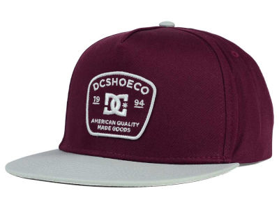 DC Shoes Flowing Snapback Hat