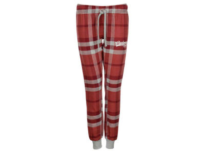 Iowa State Cyclones NCAA Women's Flannel Showstopper Pants