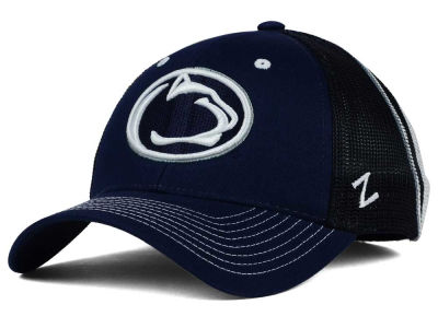 Penn State Nittany Lions Zephyr NCAA Screenplay Flex Hat