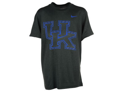 Kentucky Wildcats Nike NCAA Youth Dri-Fit Legend Logo T-Shirt