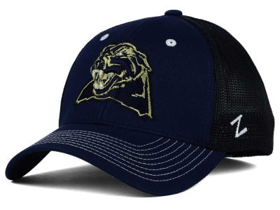 Pittsburgh Panthers Zephyr NCAA Screenplay Flex Hat