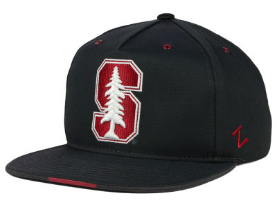 Stanford Cardinal Zephyr NCAA Gridiron Snapback Hat