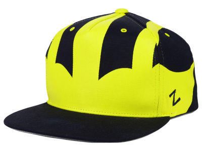 Michigan Wolverines Zephyr NCAA Gridiron Snapback Hat