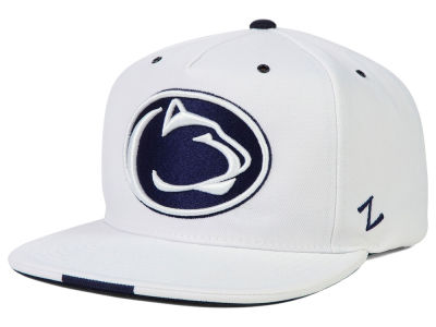 Penn State Nittany Lions Zephyr NCAA Gridiron Snapback Hat