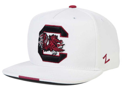 South Carolina Gamecocks Zephyr NCAA Gridiron Snapback Hat