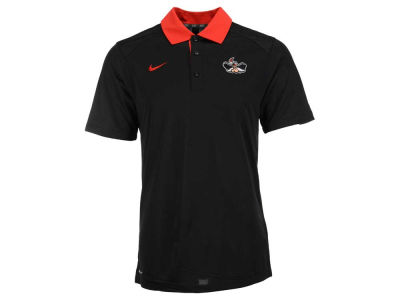 UNLV Runnin Rebels Nike NCAA Men's 2015 Elite Coaches Polo Shirt