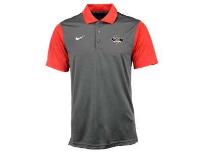 UNLV Runnin Rebels Nike NCAA Men's 2015 Preseason Polo Shirt