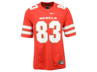 UNLV Runnin Rebels Nike NCAA Men's Replica Jersey