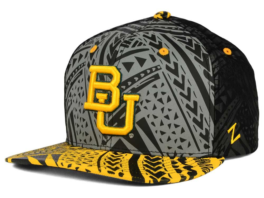 premium selection a56dc 608d3 ... top of the world ncaa raggs alternate mesh cap 58e3f aac2f  authentic  ireland baylor bears zephyr ncaa kahuku snapback hat 6b071 04ebf 0abbd f0956