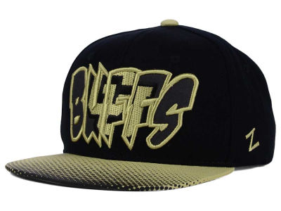 Colorado Buffaloes Zephyr NCAA Youth Graffiti Hat