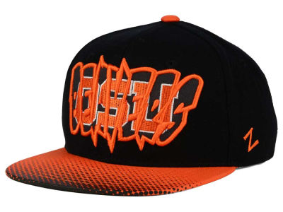 Oregon State Beavers Zephyr NCAA Youth Graffiti Hat