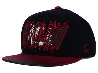 South Carolina Gamecocks Zephyr NCAA Youth Graffiti Hat
