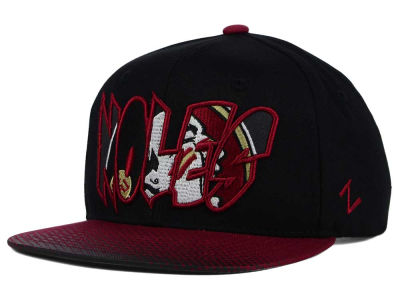 Florida State Seminoles Zephyr NCAA Youth Graffiti Hat