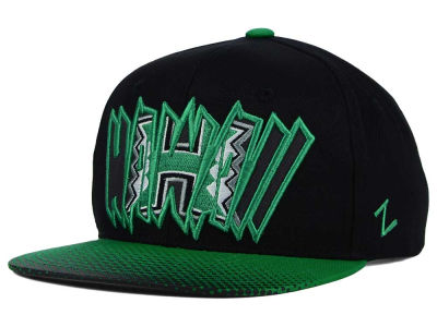 Hawaii Warriors Zephyr NCAA Youth Graffiti Hat