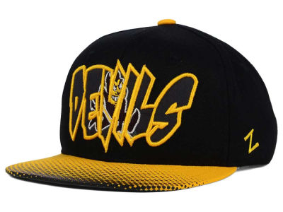 Arizona State Sun Devils Zephyr NCAA Youth Graffiti Hat