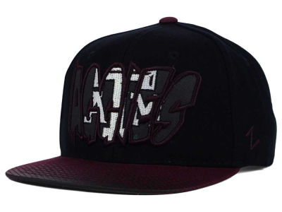Texas A&M Aggies Zephyr NCAA Youth Graffiti Hat