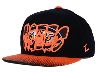 Auburn Tigers Zephyr NCAA Youth Graffiti Hat