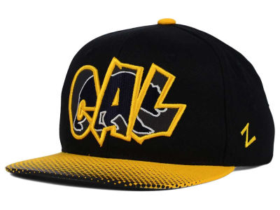 California Golden Bears Zephyr NCAA Youth Graffiti Hat