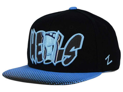 North Carolina Tar Heels Zephyr NCAA Youth Graffiti Hat