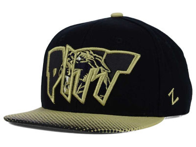 Pittsburgh Panthers Zephyr NCAA Youth Graffiti Hat