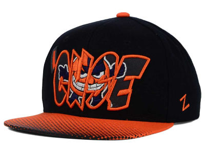 Syracuse Orange Zephyr NCAA Youth Graffiti Hat