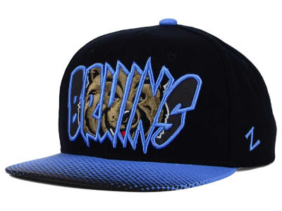 UCLA Bruins Zephyr NCAA Youth Graffiti Hat