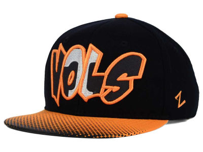 Tennessee Volunteers Zephyr NCAA Youth Graffiti Hat