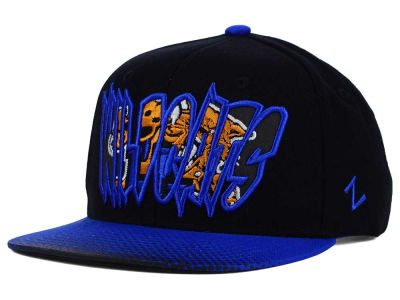 Kentucky Wildcats Zephyr NCAA Youth Graffiti Hat