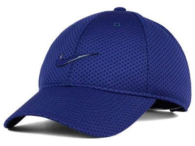 Nike Hat Blue