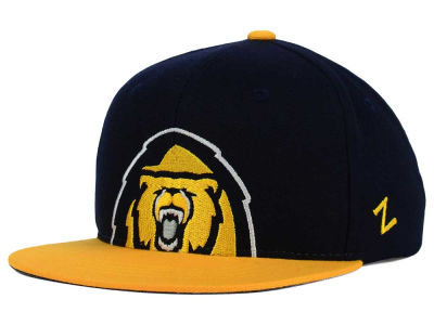 California Golden Bears Zephyr NCAA Youth Peek Snapback Hat