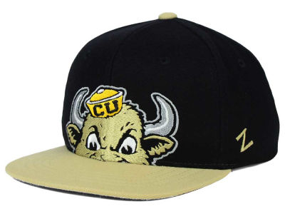 Colorado Buffaloes Zephyr NCAA Youth Peek Snapback Hat