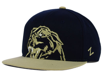 Pittsburgh Panthers Zephyr NCAA Youth Peek Snapback Hat
