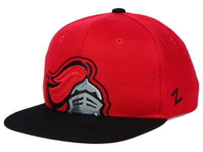 Rutgers Scarlet Knights Zephyr NCAA Youth Peek Snapback Hat