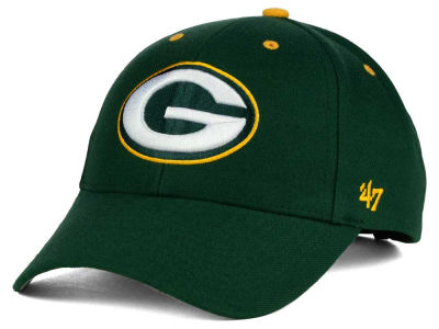 Green Bay Packers '47 NFL Audible '47 MVP Cap
