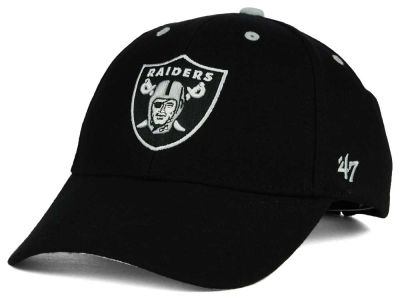 Oakland Raiders '47 NFL Audible '47 MVP Cap