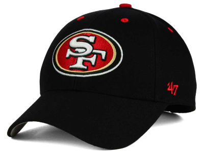San Francisco 49ers '47 NFL Audible '47 MVP Cap