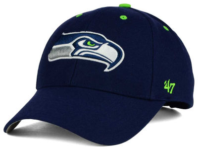 Seattle Seahawks '47 NFL Audible '47 MVP Cap