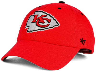 Kansas City Chiefs '47 NFL Audible '47 MVP Cap