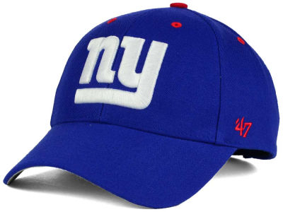 New York Giants '47 NFL Audible '47 MVP Cap