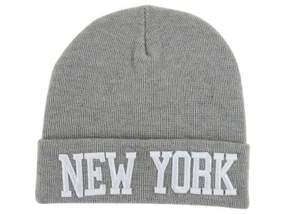 New York City Cuff Knit