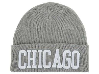 Chicago City Cuff Knit