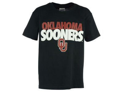 Oklahoma Sooners NCAA Youth Team 2 Tone T-Shirt