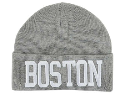 Boston City Cuff Knit
