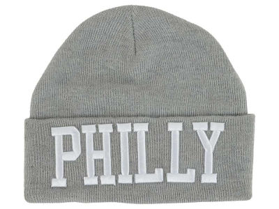 Philadelphia City Cuff Knit
