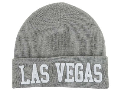 Las Vegas City Cuff Knit