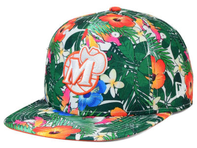 Dallas Mavericks New Era NBA HWC Light Floral 9FIFTY Snapback Cap