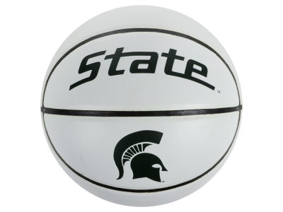 Michigan State Spartans Autograph Basketball