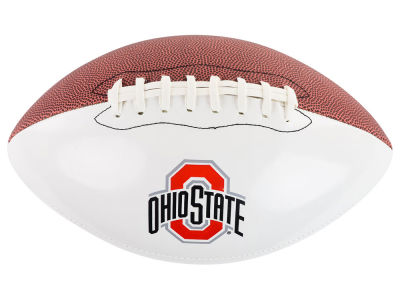 Ohio State Buckeyes NCAA Autograph Football