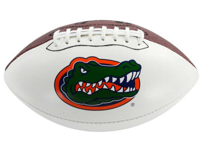 Florida Gators NCAA Autograph Football