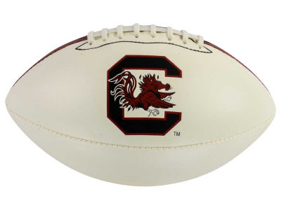 South Carolina Gamecocks NCAA Autograph Football